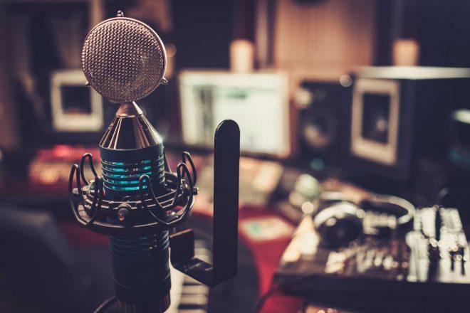 Label Musik Ini Dijalankan Oleh Koen