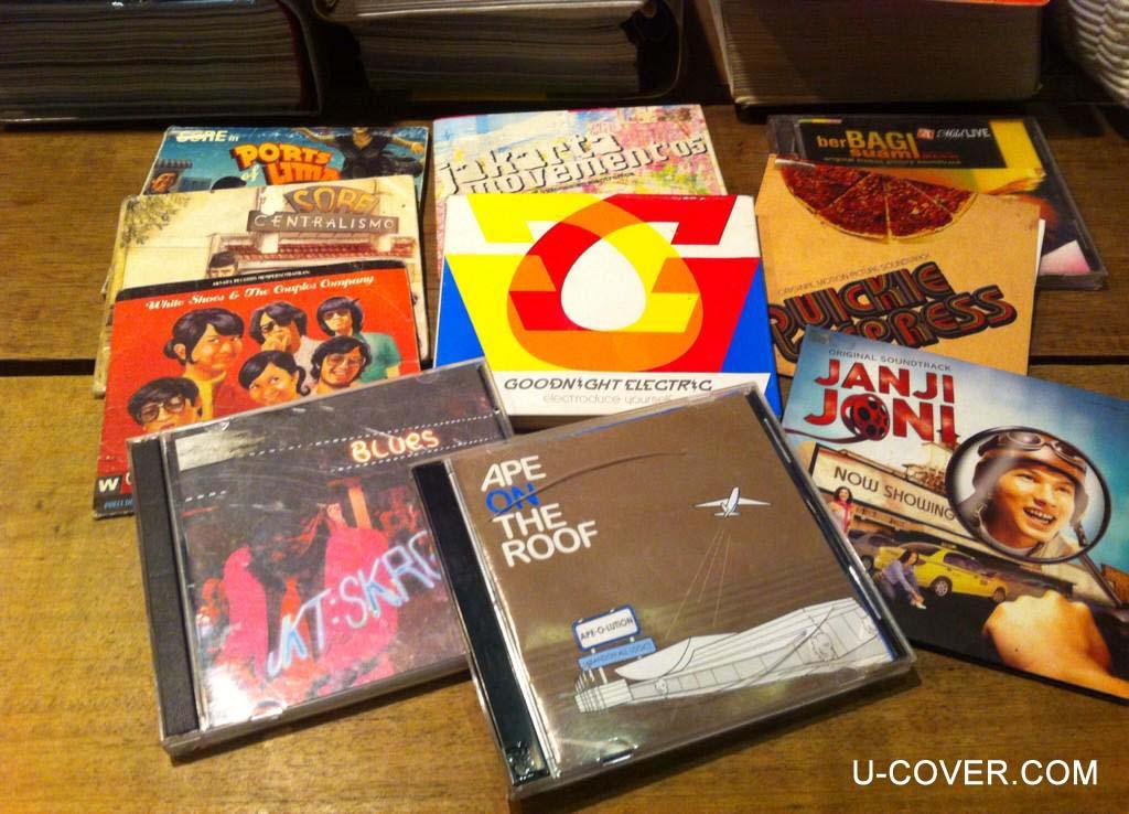 Aksara Records