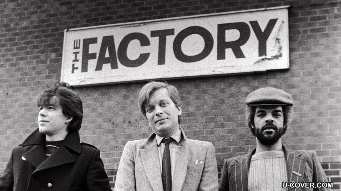 Sejarah Berdirinya label rekaman independen Factory Records