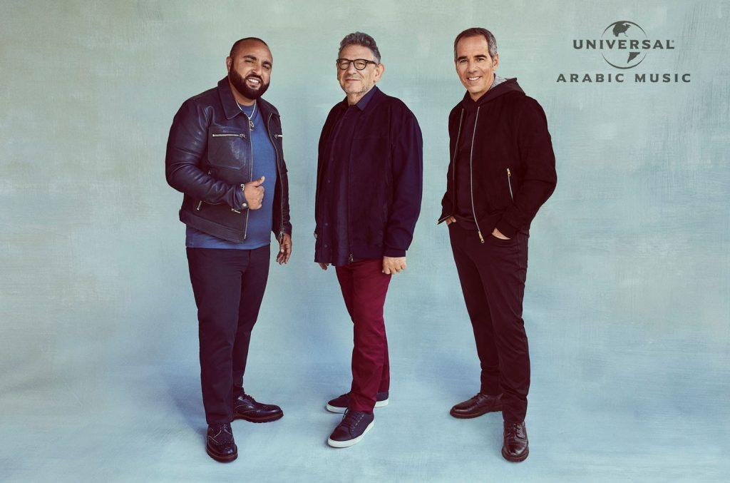 Universal Meluncurkan Label Musik Arab Dengan Rekor Republik